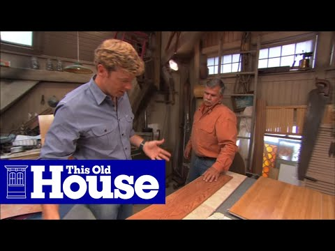 Overview of Flooring Options - This Old House