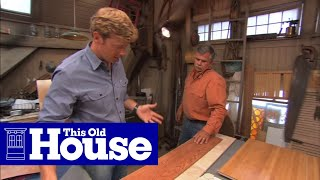 Overview of Flooring Options | This Old House