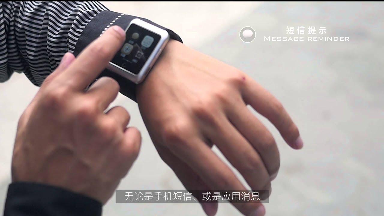 Smart Watch U11 Youtube Onix A1 U10 Smartwatch Full Black