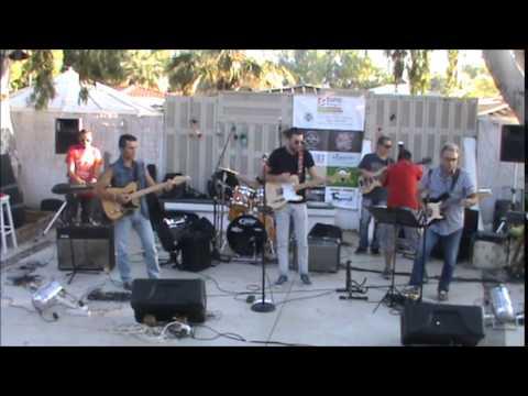 "R.E.M.'s ""The One I Love"" - Area 51 (Live Cover)"