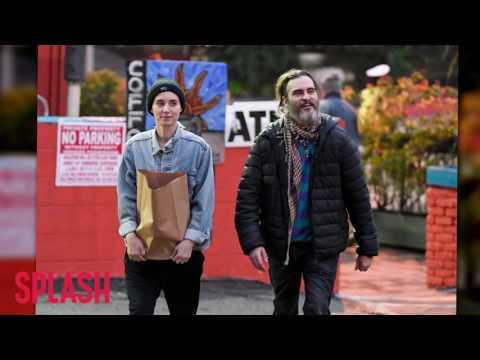 Inside Rooney Mara And Joaquin Phoenix's 'Madly In Love' Relationship | Splash News TV