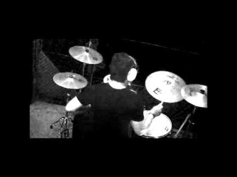 Vierra - Terlalu Lama Drum Cover by Zhen