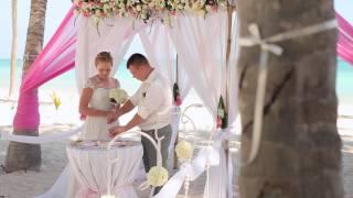 Свадебное видео Доминикана(www.caribbean-wedding.info Мечтали о свадьбе в раю? Смотрите свадебное видео в Доминикане! Выберите наше агентство и..., 2014-03-02T22:09:22.000Z)