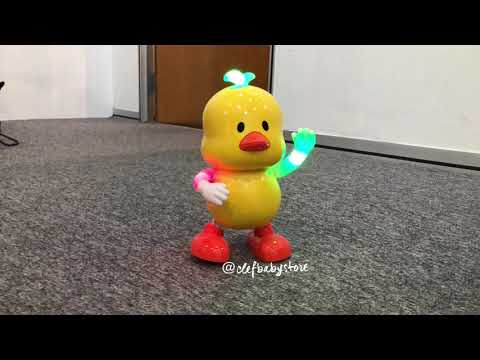 DANCING CHICK
