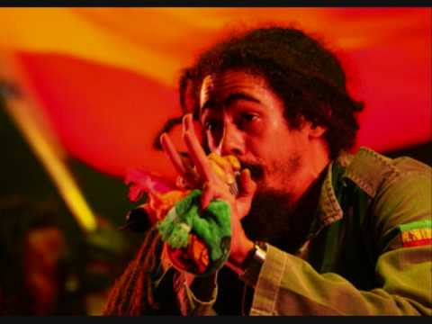 Damian Marley Ft Lil Wayne - The Mission