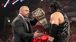 10 Championship Reigns You've Forgotten About In WWE