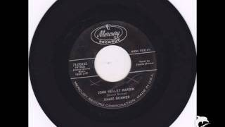 (gunfighter ballad) Jimmie Skinner -John Wesley Hardin