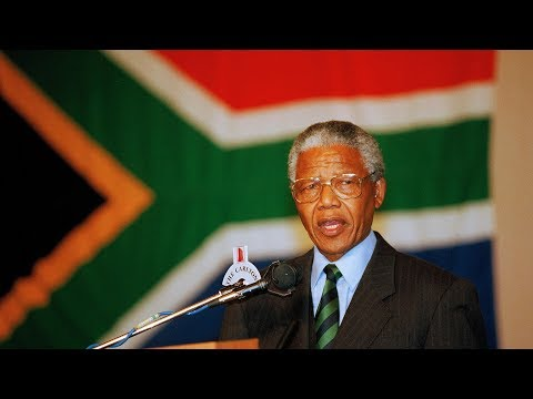 Watch Political Prisoners Read Unpublished Mandela Letters | NYT - Opinion