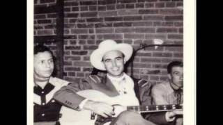 Johnny Horton - I