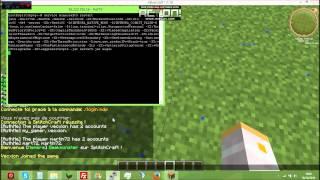 [Tuto/FR] Serveur PvP-Factions Pré-configuré Minecraft 1.7.10