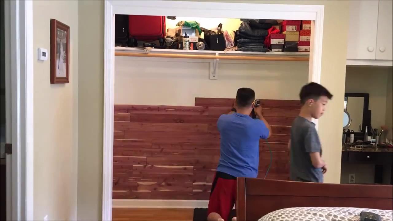 Cedar Closet Liners