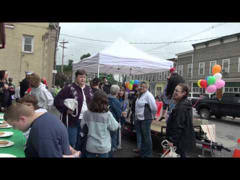 Richmondville Days 2012