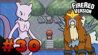 Lets Play Pokemon Firered