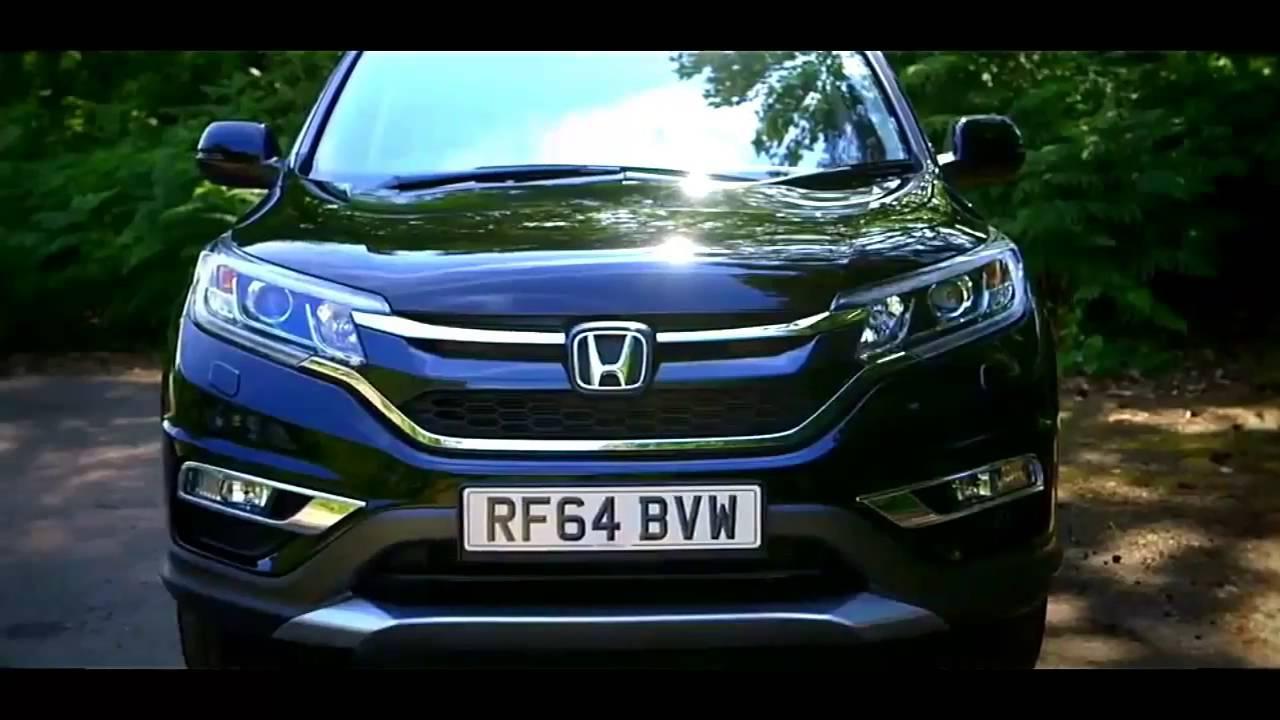 2017 honda crv redesign sport cars video sport cars for Honda crv sport
