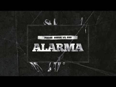 Masse & Budur  -  Alarma