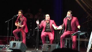 Download 7th Band Ehsase Shak Vancouver live Concert Sep 22 2013 by Cam man MP3 song and Music Video