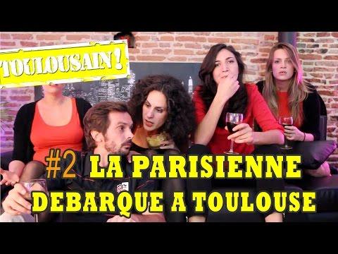 Toulousain ! #2