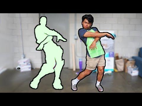 ORANGE JUSTICE DANCE CHALLENGE! Mp3