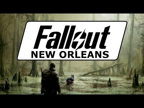 fallout new orleans what