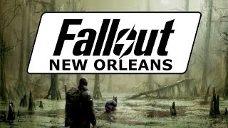 FALLOUT NEW ORLEANS What We Know So Far Bethesda Comments, Trademarks, and Speculation