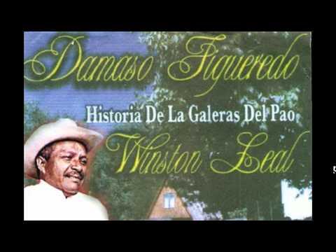 Damaso Figueredo Las Galeras Del Pao 1ra Parte ft Winston Leal