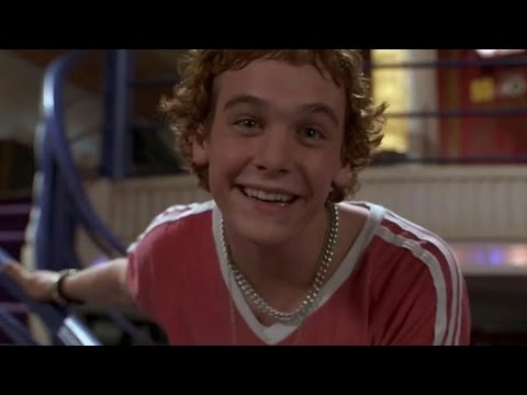 It's the 20th Anniversary of 'Empire Records'! Ethan Embry Looks Back
