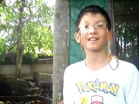 Home School Experience Philippines AY Reyes Botanical & Zoological Garden.AVI