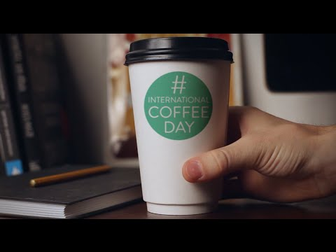 International Coffee Day 2016: Submit your event