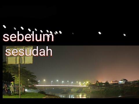 tutorial belajar photo di malam hari menggunakan dslr
