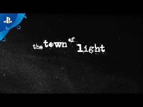 The Town of Light - Renée Unmasked Video | PS4