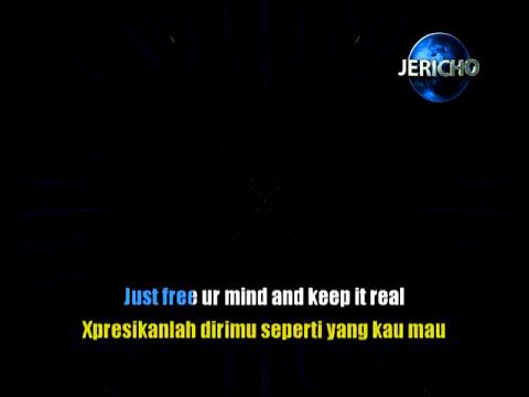 Ekspresikan ( Bondan & Fade to Black ) Karaoke