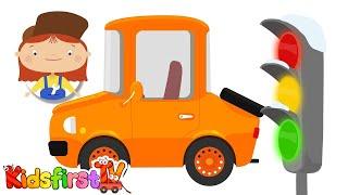 CAR DOCTOR! Kid