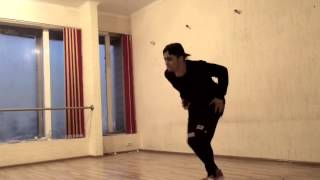 hip hop choreography by jey panaugust alsina song cry