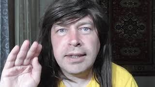 �������� ���� Геннадий Горин Видео пародия на АСМР ASMR ( Мне моё видео это не понравилось, а потом я опять загруз ������