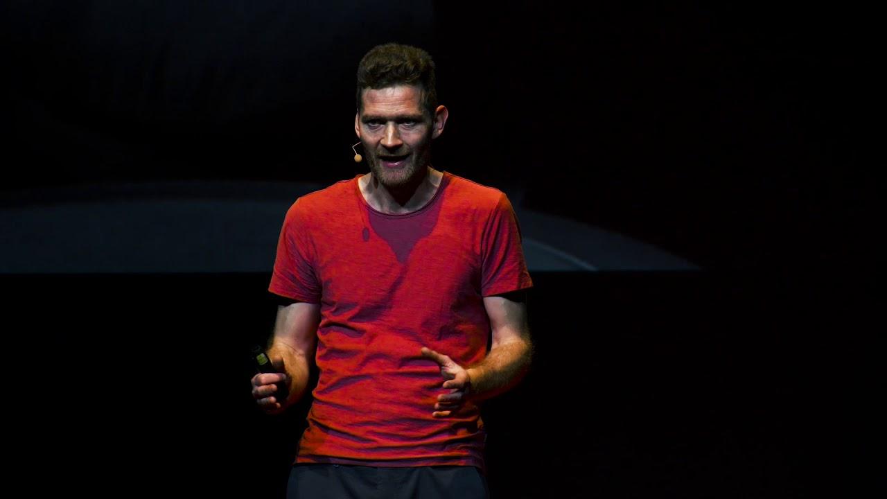 Вирус любви. История создания и распространения | Матвей Сабуров | TEDxMinsk