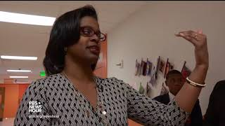 Freezing classrooms spark heated debate over Baltimore