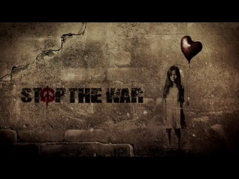 HEY-SMITH - Stop The War (Official Video)