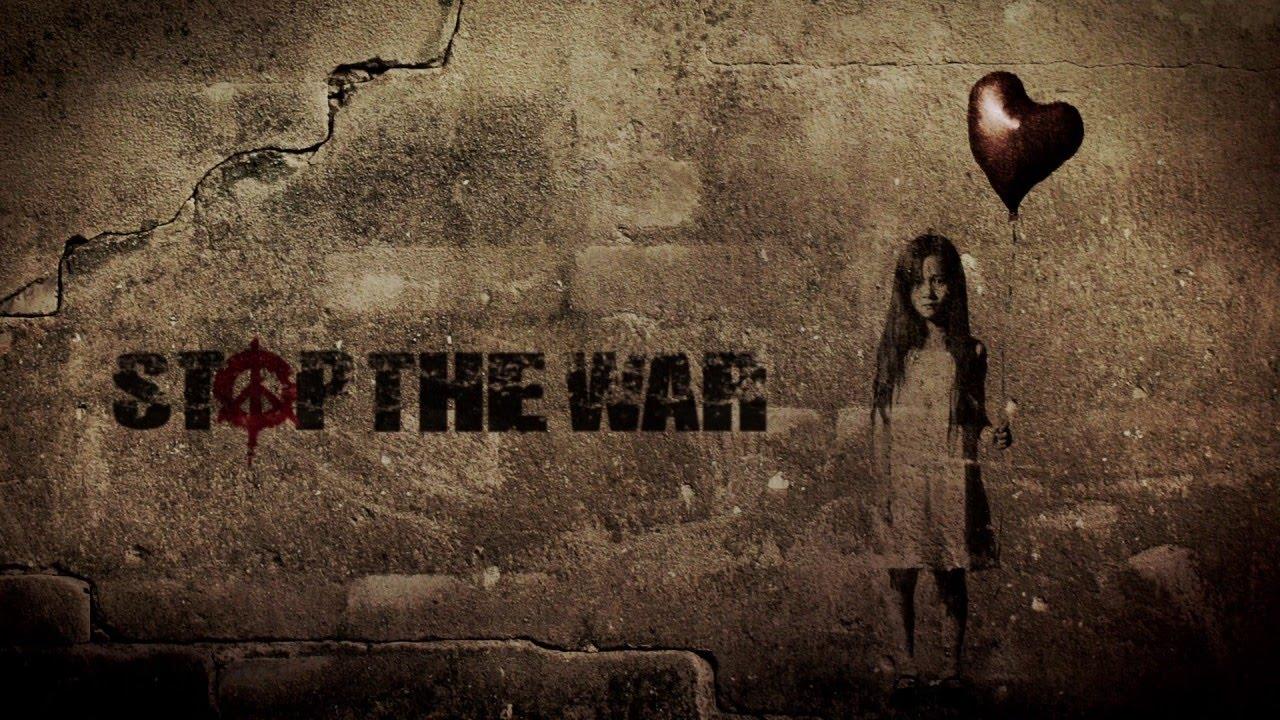 krig? Stop hvad