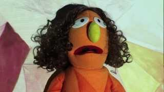 Repeat youtube video Gotye - Somebody That I Used To Know (feat. Kimbra) Muppets Version