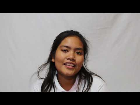 Creotec Laguna Center Work Immersion Experience | Juvilyn Directo