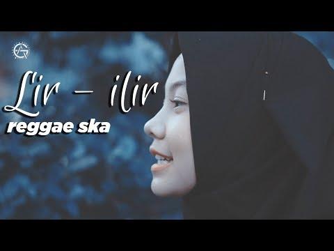 Lir Ilir Reggae Ska Cover By Jovita Aurel