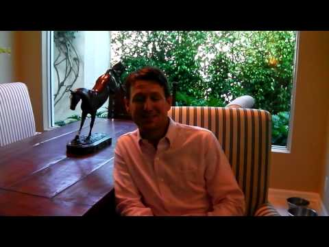 McLain Ward Interview With HORSE FIRST about his recent accident & plans for 2012