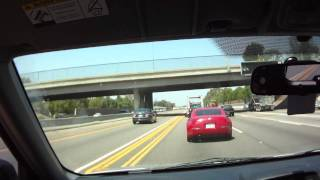 2011.08.19 Friday Daily Driving: To Santa Ana #Psych #Appointment and #Home [1/2]
