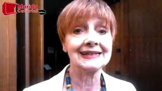 Milena Vukotic è nonna Enrica in 'Un Medico in famiglia 10'