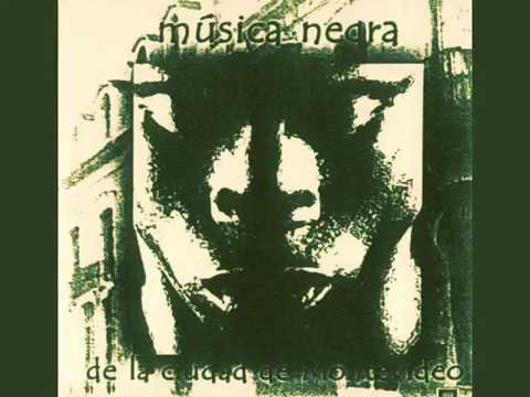 Musica Negra de la  Ciudad de Montevideo 2001    Varios Album Completo