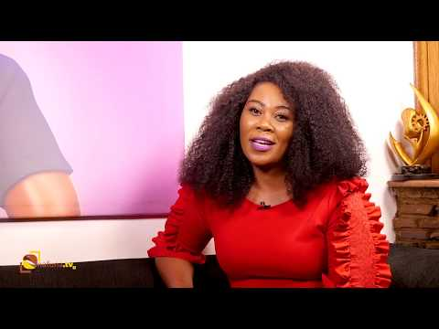 The Couch - Madam Boss finally speaks out! S01E10