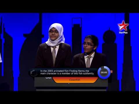 MAX STAR Quiz Challenge 2015 - Episode 8