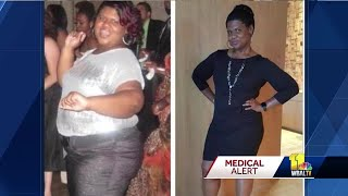 PCOS symptoms can be managed with weight loss