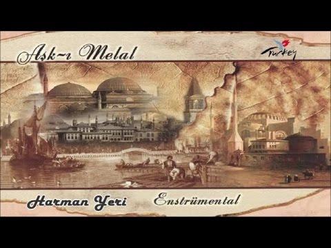 Ali Osman Erbaşı - Harman Yeri - Enstrumantel (Official Audıo)