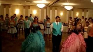 sweet 16 bachata dance corazon sin cara